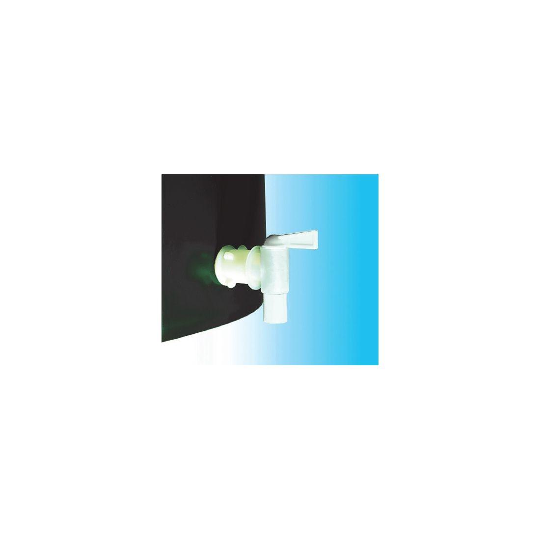 Robinet Pour Reservoir Eco Recuperateur Eau De Pluie Mon Quin