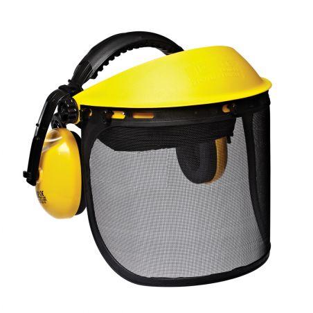 Kit de protection faciale