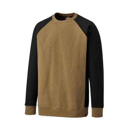 Sweatshirt DICKIES Two Tone