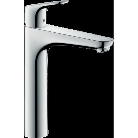Mitigeur lavabo HANSGROHE Focus 190 chrome